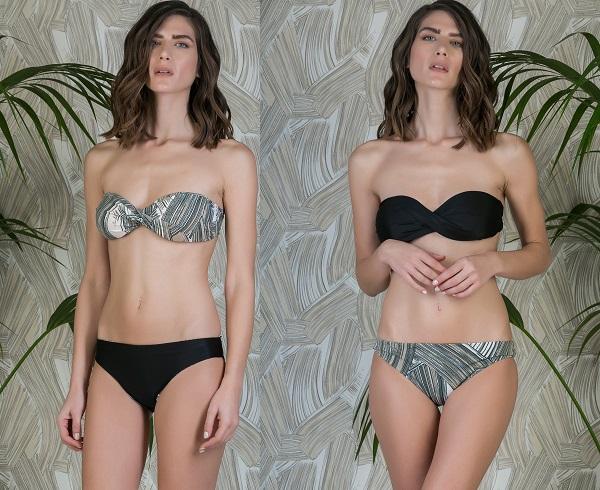 plexis bikini