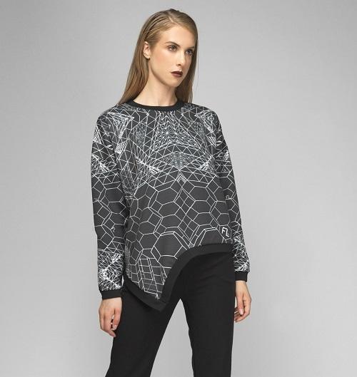 cyber-asymmetrical-sweatshirt