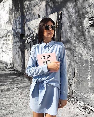 tie-waist-shirt-dress-fashionlab