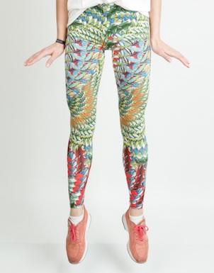 majorka leggings